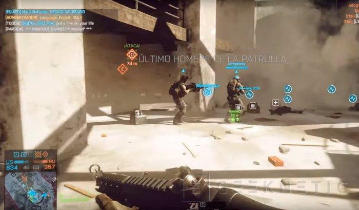 DICE trabaja para lanzar un nuevo Battlefield  en el 2016, Imagen 1