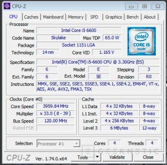 Algunas placas de MSI permiten overclock en procesadores Intel Skylake
