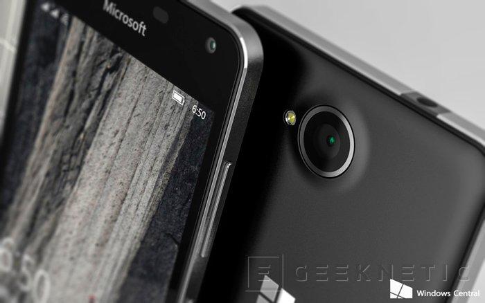 Microsoft confirma que están trabajando en el Lumia 650, Imagen 3