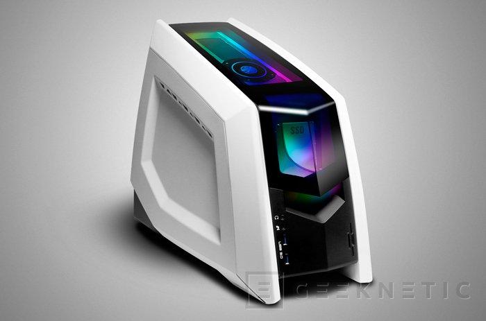 iBuypower Revolt 2, nuevo ordenador gaming compacto, Imagen 1