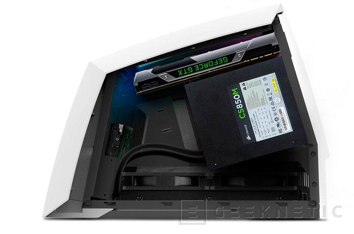 iBuypower Revolt 2, nuevo ordenador gaming compacto, Imagen 3