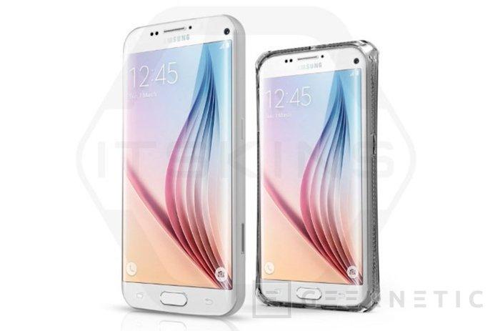 Habrá tres tamaños de pantalla en los nuevos Galaxy S7 de Samsung, Imagen 1