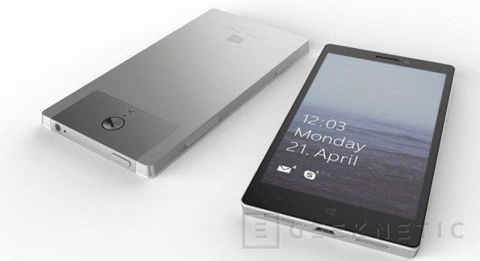Microsoft trabaja en un Surface Phone, pero todavía necesitan tiempo, Imagen 1