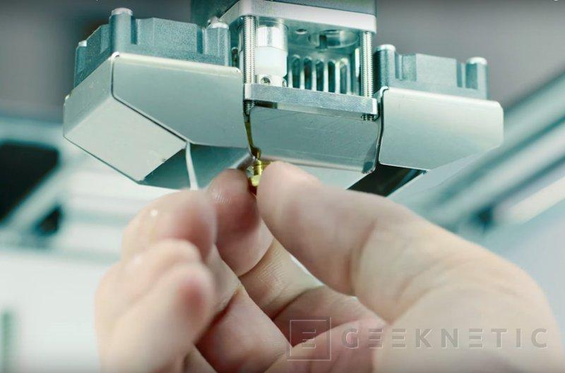Ultimaker lanza sus nuevas impresoras 3D Ultimaker 2+, Imagen 2