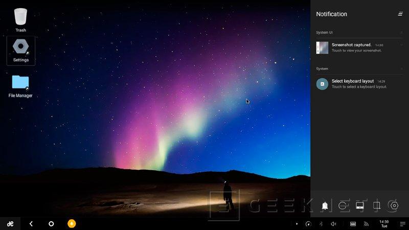 Remix OS, la versión de Android adaptada para PC, ya está disponible de manera pública, Imagen 3