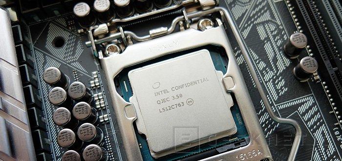 MSI lanza una BIOS que corrige el bug de las CPU Intel Skylake, Imagen 1