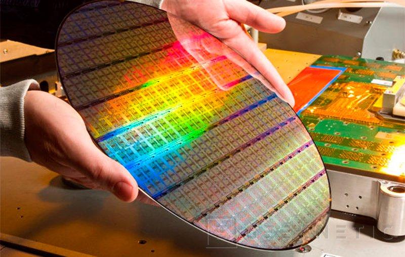 TSMC planea poder fabricar chips a 7 y 5 nanómetros antes de final de década, Imagen 1