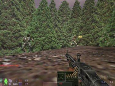 Universo Half-Life (2a Parte), Imagen 5