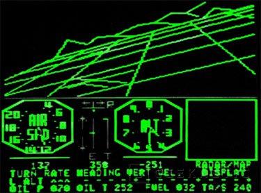 Microsoft Flight Simulator: La historia, Imagen 1