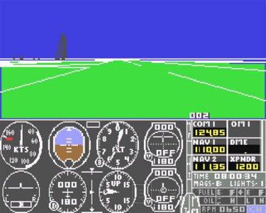 Microsoft Flight Simulator: La historia, Imagen 2