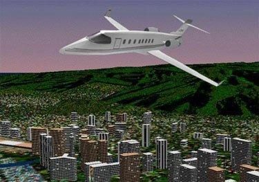 Microsoft Flight Simulator: La historia, Imagen 5
