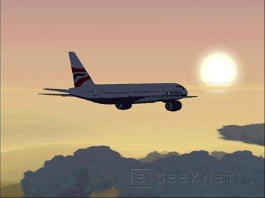 Microsoft Flight Simulator: La historia, Imagen 6