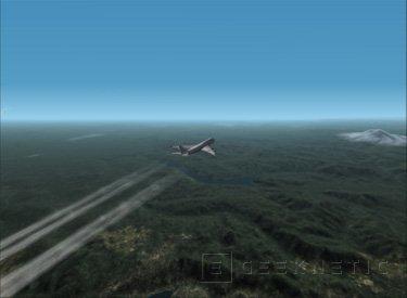 Microsoft Flight Simulator: La historia, Imagen 8