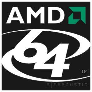Últimas tecnologías en procesadores AMD, Imagen 1