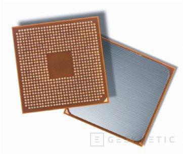 Últimas tecnologías en procesadores AMD, Imagen 6