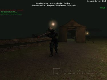 Review America's Army 2.0.0, Imagen 9
