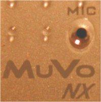 Análisis Creative Nomad MuVo NX, Imagen 4