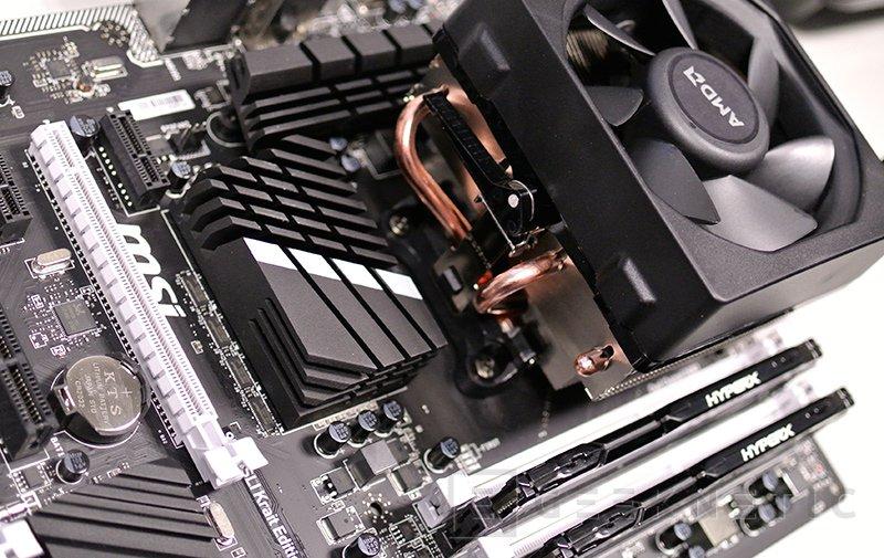AMD ya vende su disipador Wraith Max por separado, Imagen 1
