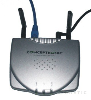 CONCEPTRONIC C54APT WINDOWS DRIVER DOWNLOAD