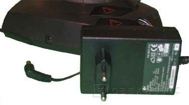 Comparativa de joysticks Logitech, Imagen 5