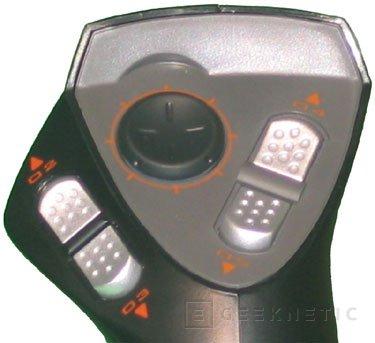 Comparativa de joysticks Logitech, Imagen 6