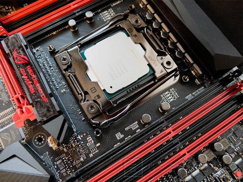 Intel dirá adiós a los procesadores Broadwell-E en mayo del 2018, Imagen 1
