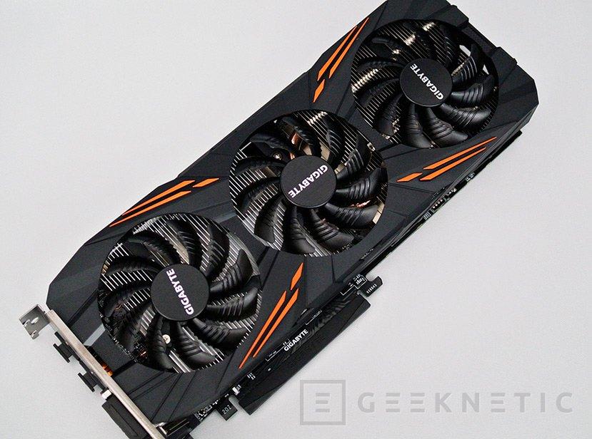 Gigabyte no lanzará una Radeon RX Vega 64 personalizada, Imagen 1