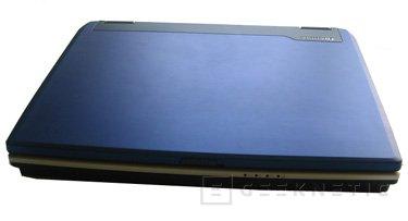Toshiba Satellite Pro A40, Imagen 3