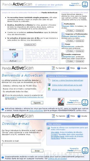 Aumentando la seguridad y velocidad de Windows, Imagen 2