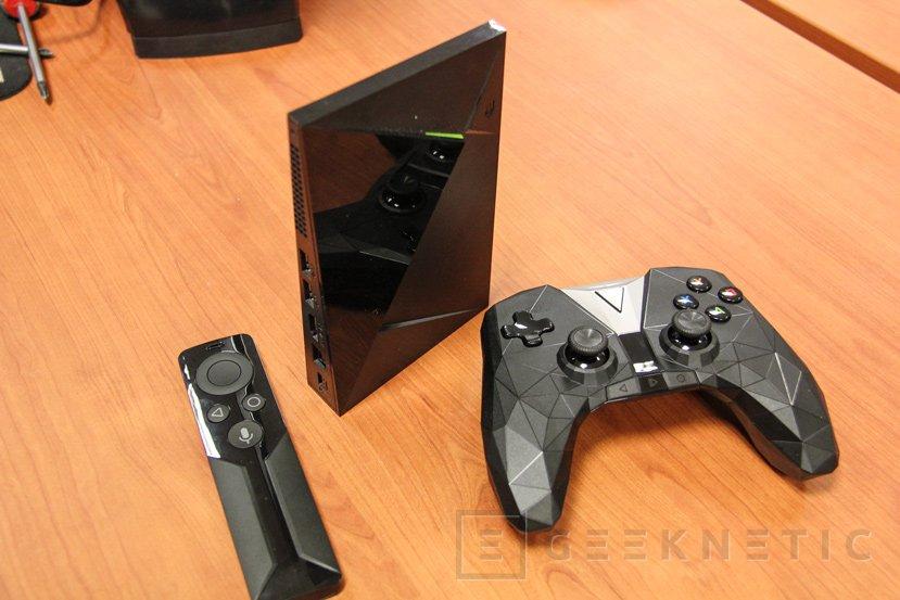 Rebajas De Hasta El 75 En Juegos Para Nvidia Shield Durante Este