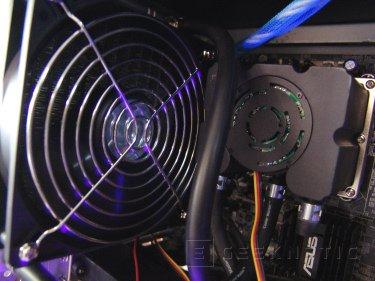 Cooler Master AquaGate Mini. Agua para todos, Imagen 4