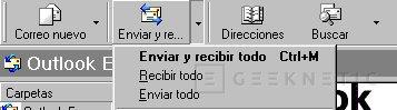 Configuracion de Outlook Express, Imagen 4