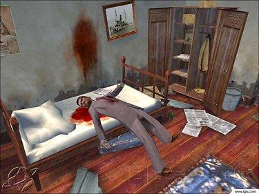 Mafia the city of Lost Heaven, Imagen 2
