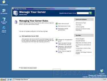 El próximo Microsoft Windows .NET, Imagen 3