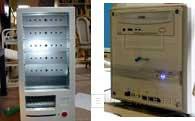 Componentes que forman un ordenador ( I ), Imagen 2