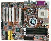 Componentes que forman un ordenador ( I ), Imagen 4