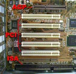 Componentes que forman un ordenador ( I ), Imagen 5
