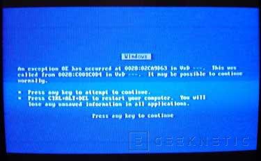 Formas de recuperación del sistema con Windows 98, Imagen 1