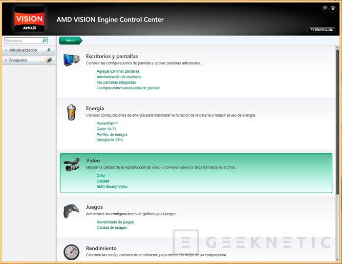 Драйвер для видеокарты AMD Vision E2 скачать