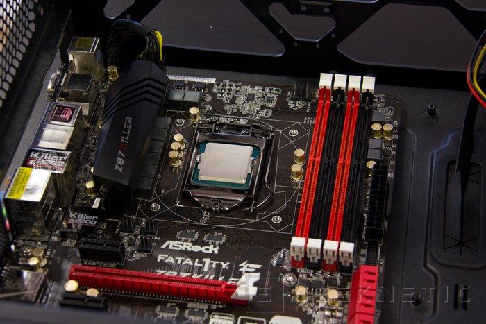 Aumenta el rendimento de tu disco duro utilizando un SSD como caché, Imagen 2