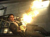 Max Payne 2 Preview, Imagen 10