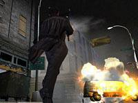 Max Payne 2 Preview, Imagen 7